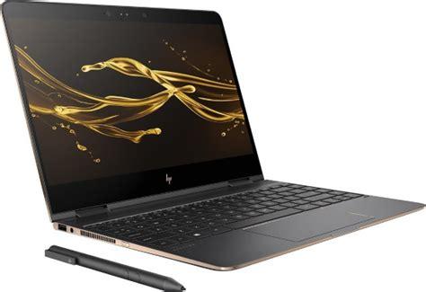 HP Spectre X360 13 (2017, 4K) Review   ComputerShopper.com