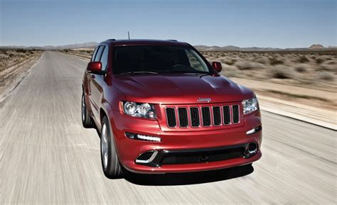 hennessey jeep grand srt8 gets your grocery