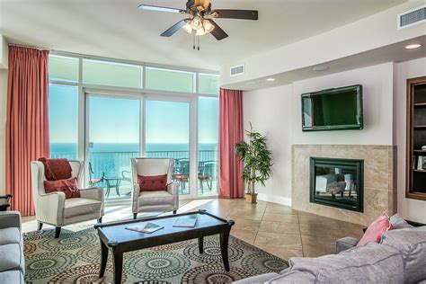 Vrbo Orange One Bedroom by Turquoise Place C1507 3 Br 3 Ba Condo In Vrbo