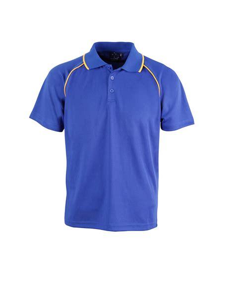 Inc Polo Shirt Royal Blue easy care polo club shirt sky blue or royal blue