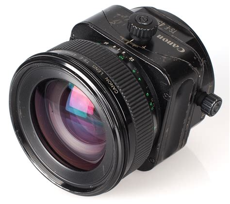 Canon Lens Ts E 45mm F2 8 canon ts e 45mm f 2 8 lens review