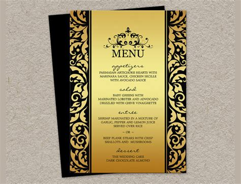 unique gala invitations on plantable paper stately event by green