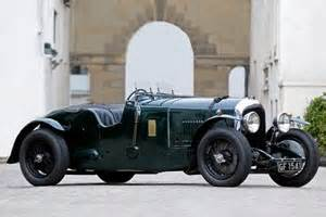 Bentley Bond Bond Cars Moonraker S 1930 Bentley 4 5 Litre The