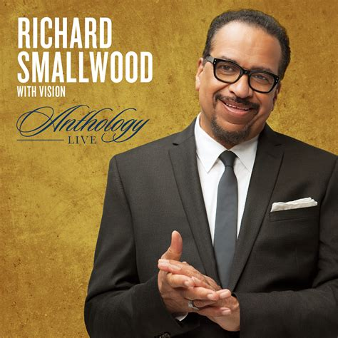 Smallwood by Richard Smallwood Debuts At 1 Bonnerfide Radio