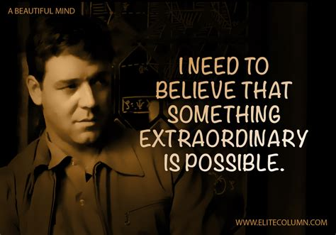 beautiful mind 10 a beautiful mind movie quotes to provoke your thoughts