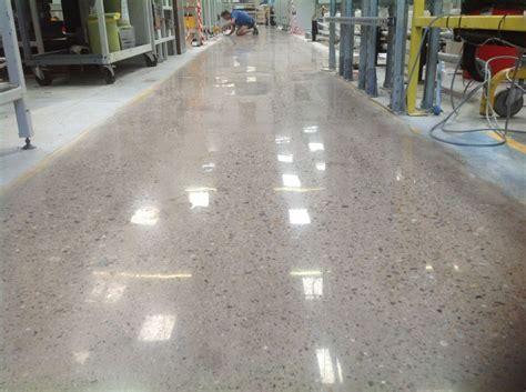 Concrete Floor Polishing Ringwood   Polished Concrete