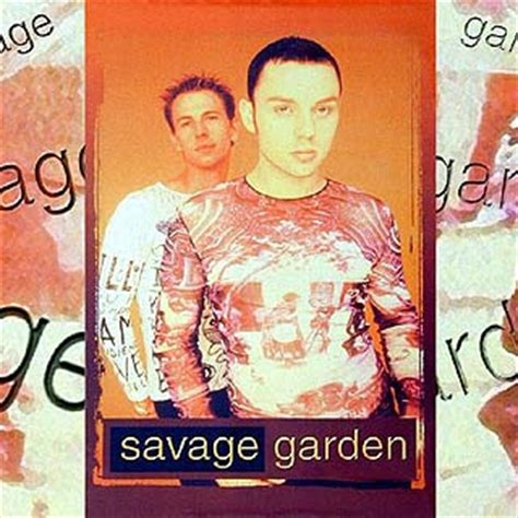 Songs By Savage Garden by Savage Garden Affirmation Mp3 Ringtone