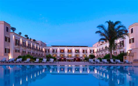 i giardini di costanza hotel giardino di costanza mazara vallo e 75 hotel