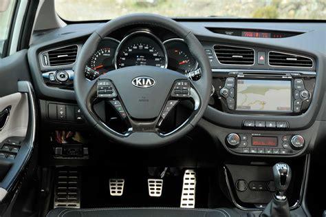 Kia Ceed Automatic Review Niin Totta Kuin El 228 N Blogi Heijastuksia Kia Ceed Estate