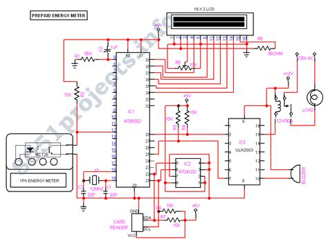 power meter integrated circuit power meter integrated circuit 28 images flashwebhost simple power meter for the qrp