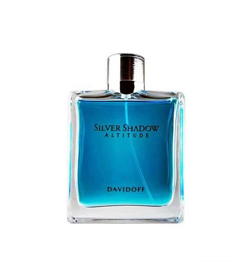 davidoff silver shadow edt 100ml davidoff silver shadow altitude 100ml edt buy
