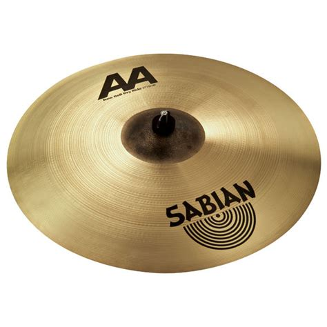 Bell Cymbal sabian 21 quot aa bell ride cymbal ride cymbals