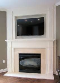 Arts And Crafts Fireplace Surround » Home Design 2017