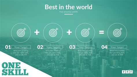 Best Ppts In The World Best Slide Design In The World Challenge Increase Your