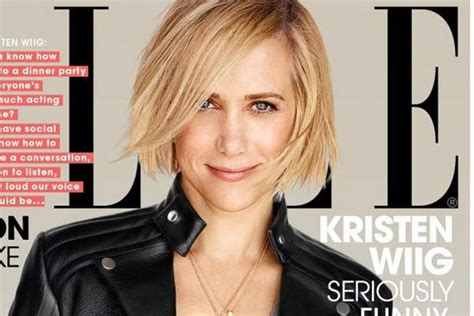 kristen wiig new hairstyles and haircuts daily hairstyles new the short bob is the haircut of summer 2014 here s