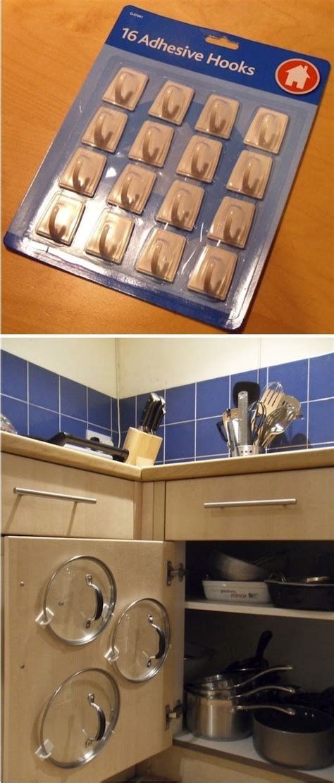 kitchen pan storage ideas 25 best ideas about pot lids on pinterest pot lid
