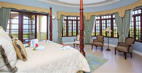 bedroom luxury home  sale rose hall montego bay