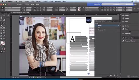 tutorial indesign jornal 15 useful some new adobe indesign cc tutorials to learn