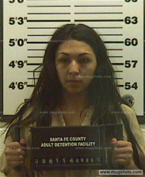 Santa Fe County Court Records Amanda C Martinez Mugshot Amanda C Martinez Arrest Santa Fe County Nm