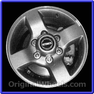 nissan xterra wheels 2002 nissan xterra rims 2002 nissan xterra wheels at