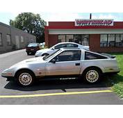 1984 Nissan 300ZX 50th AE Anniversary Edition Restored At