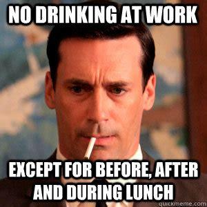 Drunk At Work Meme - trending drinking at work meme