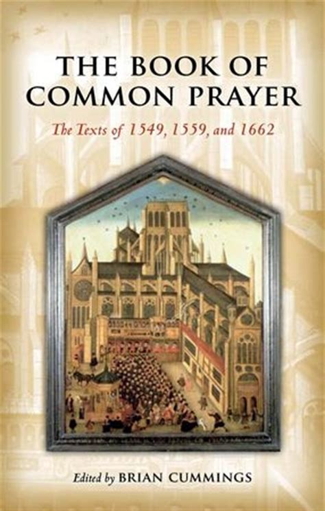 the common books the book of common prayer an audio guide podularity