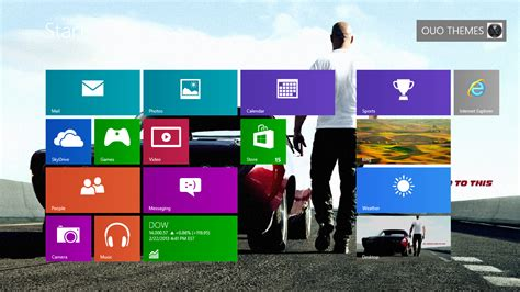 pc themes fast and furious download theme fast and furious 6 windows 7 and 8 blog