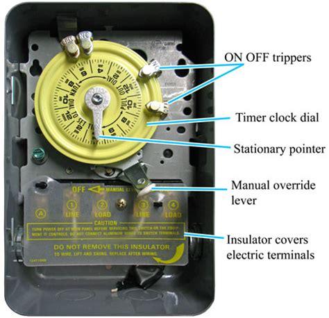 intermatic pool timer wiring diagram intermatic timer wiring diagram intermatic get free