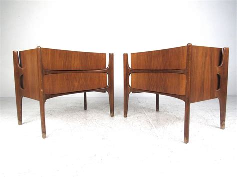 mid century modern bedroom set mid century modern bedroom set by edmond j spence for sale at 1stdibs