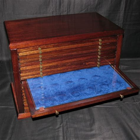 coin cabinets for sale coin cabinet mahogany amr coins