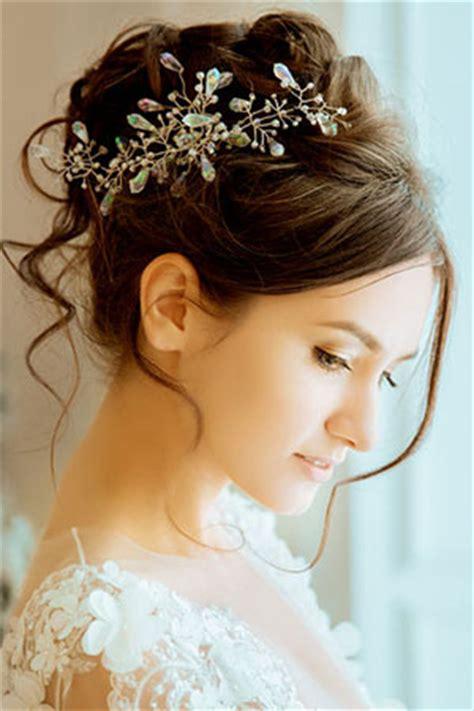 Wedding Hair Accessories Liverpool by Wedding Day Hair Hair Salon Crosby Litherland