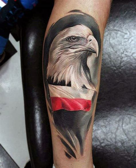 polish flag tattoo designs 34 best tattoos images on tattoos for