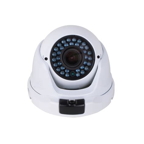 eyeball dome security