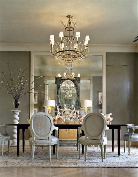 Silver Dining Room Chandeliers 25 Black And White Dining Room Designs Pouted