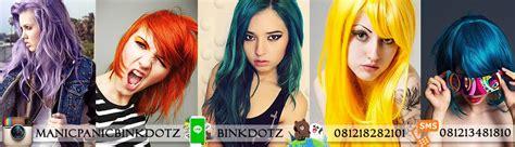 Sisir Rambut Warna Motif 1 katalog warna cat rambut manic panic pewarna rambut sementara