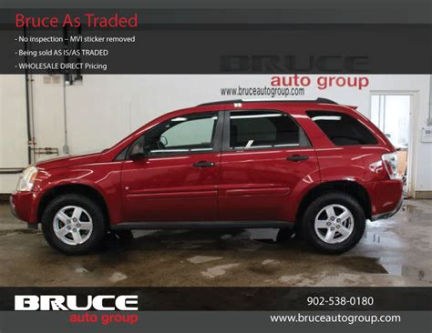 all car manuals free 2006 chevrolet equinox spare parts catalogs used 2006 chevrolet equinox ls 3 4l 6cyl awd in middleton 0