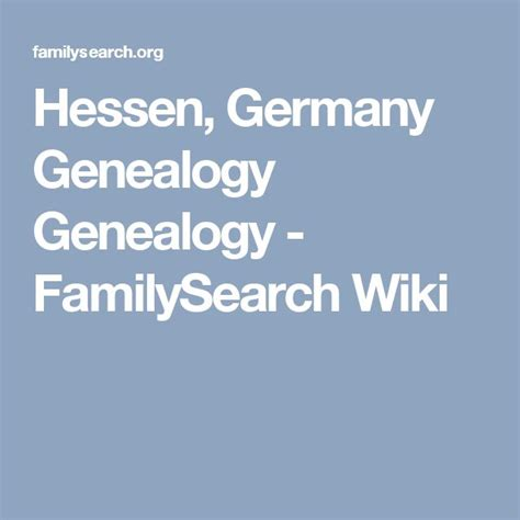 Hessen Germany Birth Records 17 Best Ideas About Hessen Germany On Hessen 3 St 228 Dte In Hessen And