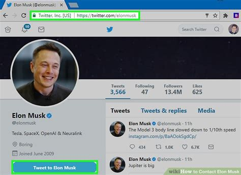 elon musk contact how to contact elon musk 8 steps with pictures wikihow
