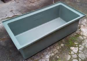 Raised Bed Garden Kits Plastic Tub Grow Bed 230l 115x55x35 Wa Australia Wide