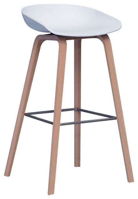 designer kitchen stools hay about a stool aas32 contemporary bar stools and