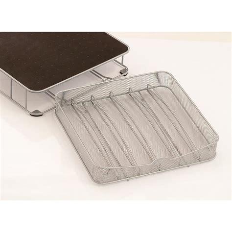 porta cialde lavazza contenitore porta capsule cialde caff 200 metallo 30 60 posti