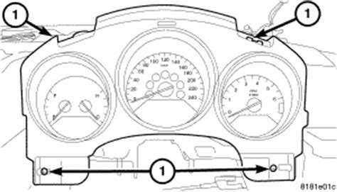 old car repair manuals 2002 chrysler voyager instrument cluster service manual how to remove cluster in a 2002 chrysler voyager download pdf how to remove
