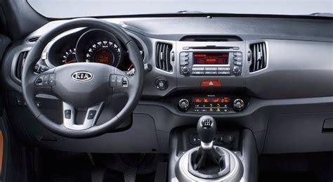 kia sportage 2016 interior looking at the 2016 kia sportage