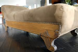 Vintage Chaise Lounge Antique Chaise Lounge Beautiful Confortable Ebay