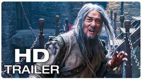 film kolosal youtube journey to china trailer 2 2018 jackie chan arnold