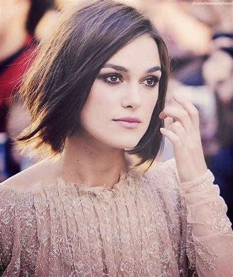 best low maintenance haircuts for oblong faces 25 best ideas about short hair oval face on pinterest