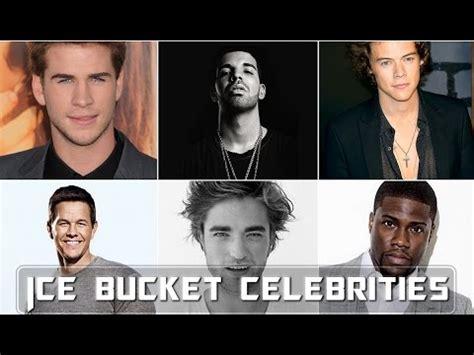 kevin hart harry top 10 als ice bucket challenge celebrities 3 drake