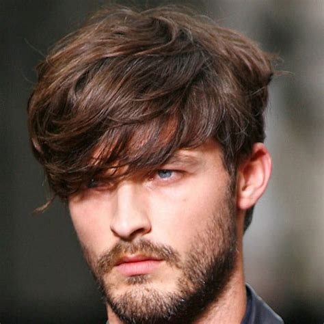 how to cut shaggy boys hair with scissors 15 shaggy hairstyles for men