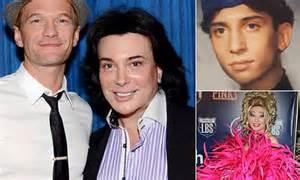 Detox Drag Before Plastic Surgery by Frank Marino Las Vegas Most Drag Reveals